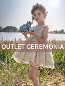 OUTLET CEREMONIA / ARRAS